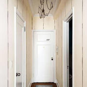 个性公寓墙面设计