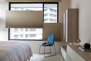 家居素雅卧室设计