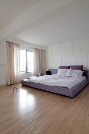 现代卧室榻榻米