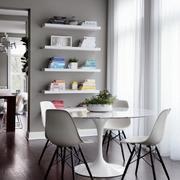 复式楼休闲桌椅