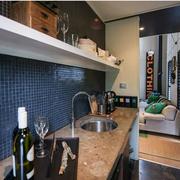 小户型房屋厨房装修大全