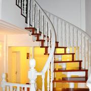 装修阁楼楼梯设计