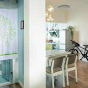 厨房门设计