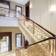 别墅楼梯展示
