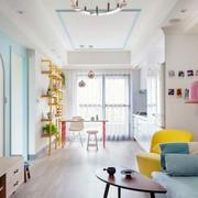 可爱公寓装修