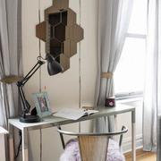 个性公寓镜子装饰