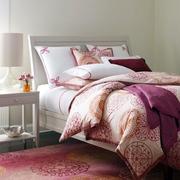 甜美卧室图