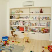 装修儿童房欣赏