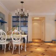 地中海风格房屋装修
