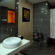 家庭卫生间设计
