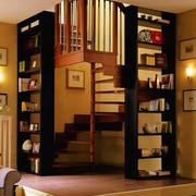 个性阁楼楼梯装修