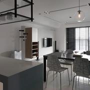 三室一厅设计