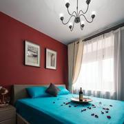 房屋大卧室设计