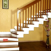 现代家居楼梯装修