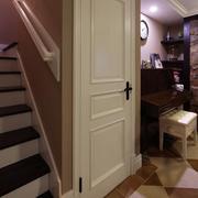 别墅精美楼梯展示