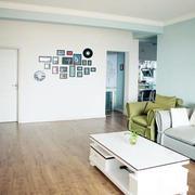 房屋沙发茶几设计
