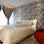 新房舒适卧室