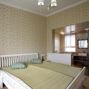 别墅简约卧室设计