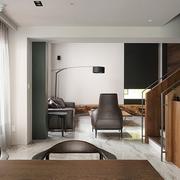 简约宁静的家居设计