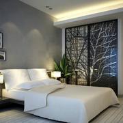 卧室精美衣柜设计
