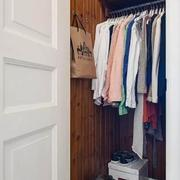 小型衣柜展示