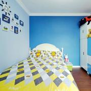 时尚儿童房图片