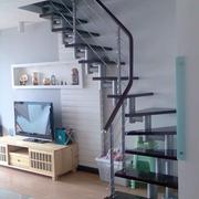 现代楼梯装修大全
