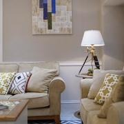 新房客厅沙发图