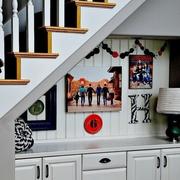 精致阁楼楼梯设计