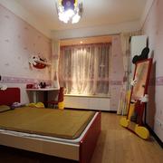 家居儿童房装修