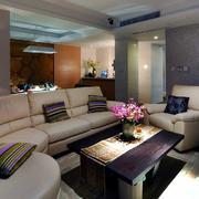 家庭沙发设计图