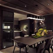 家居厨房门设计