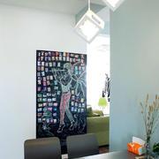 个性房屋墙面装饰