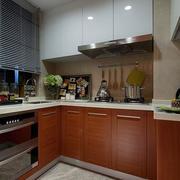 宜家风格厨房设计
