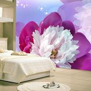 卧室背景墙图