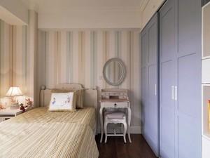 乡村田园风朴素小户型家庭装修设计效果图