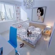 纯洁小户型公寓