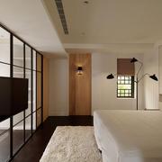 简约家居卧室设计