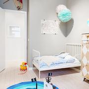 纯洁儿童房装修