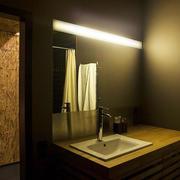公寓卫生间洗手台设计