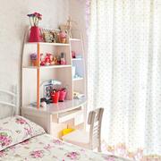 甜美温馨儿童房展示
