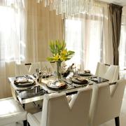 家居餐厅餐桌