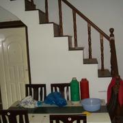 宜家家居楼梯装修
