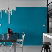 三室一厅餐厅设计