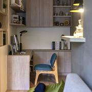 小户型小书房设计
