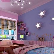 闪亮的儿童房