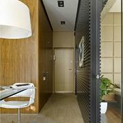 公寓简约走廊吊顶装饰