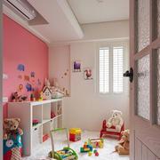 房屋卡通儿童房图片展示