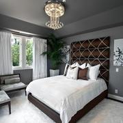 大户型卧室图片