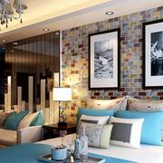 公寓卧室装饰画设计
